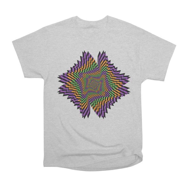 Hallow Spin Women's Classic Unisex T-Shirt by nickaker's Artist Shop