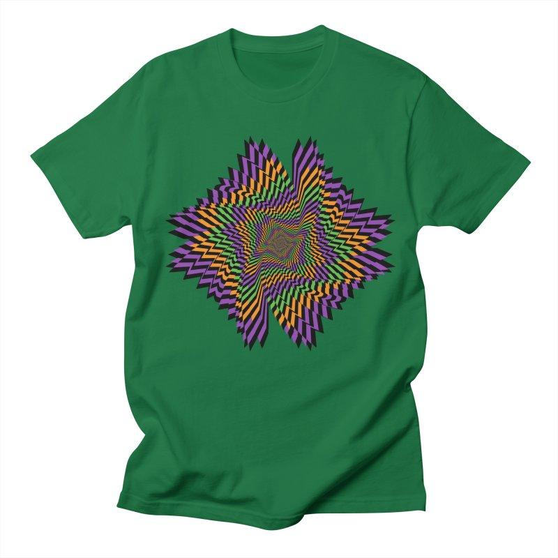 Hallow Spin Women's Regular Unisex T-Shirt by nickaker's Artist Shop