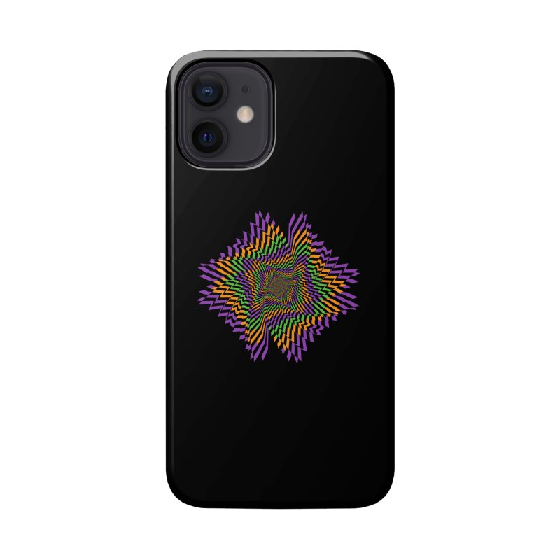 Hallow Spin Accessories Phone Case by nickaker's Artist Shop