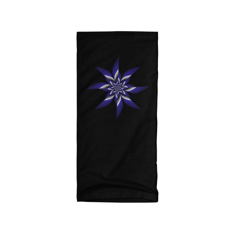 Ninja Star Pincher Accessories Neck Gaiter by nickaker's Artist Shop