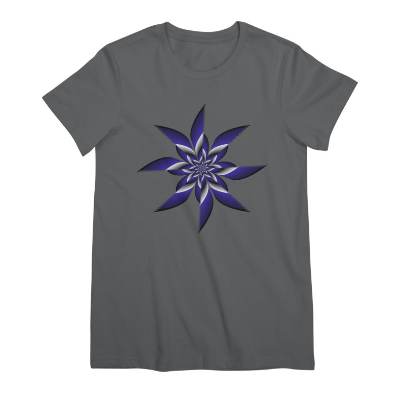 Ninja Star Pincher Women's T-Shirt by nickaker's Artist Shop