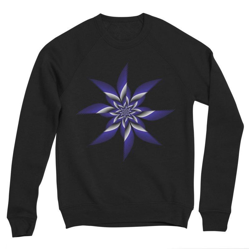 Ninja Star Pincher Women's Sponge Fleece Sweatshirt by nickaker's Artist Shop