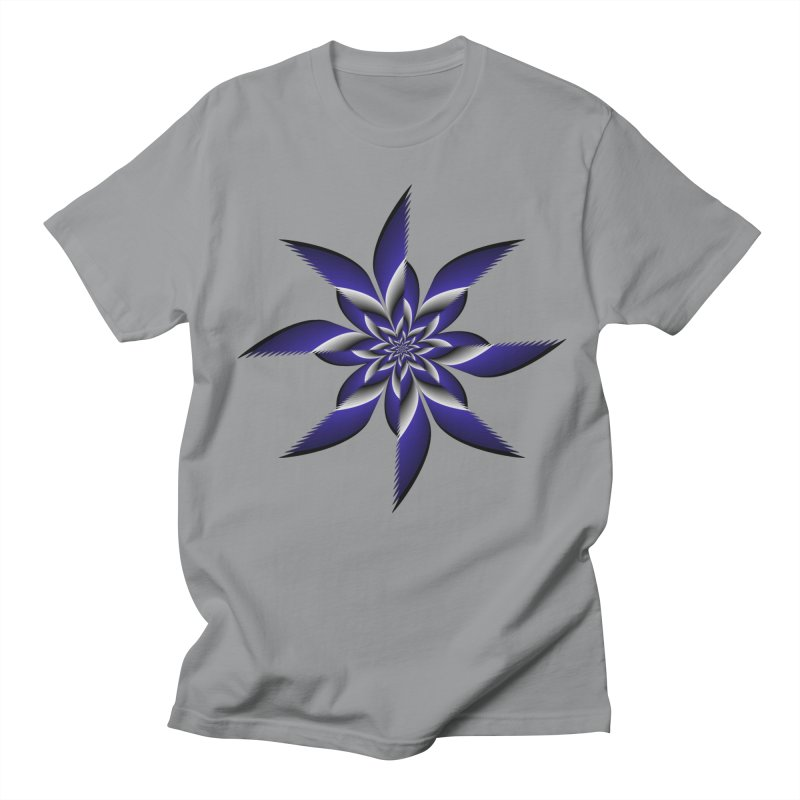 Ninja Star Pincher Men's Regular T-Shirt by nickaker's Artist Shop
