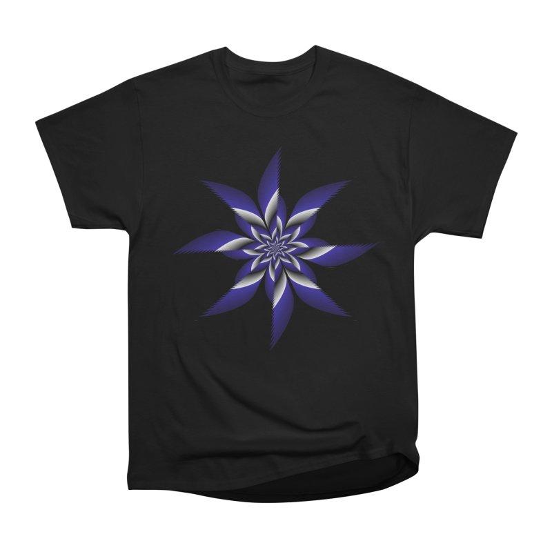 Ninja Star Pincher Men's Heavyweight T-Shirt by nickaker's Artist Shop