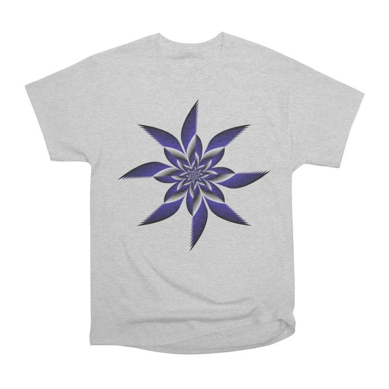 Ninja Star Pincher Men's Classic T-Shirt by nickaker's Artist Shop