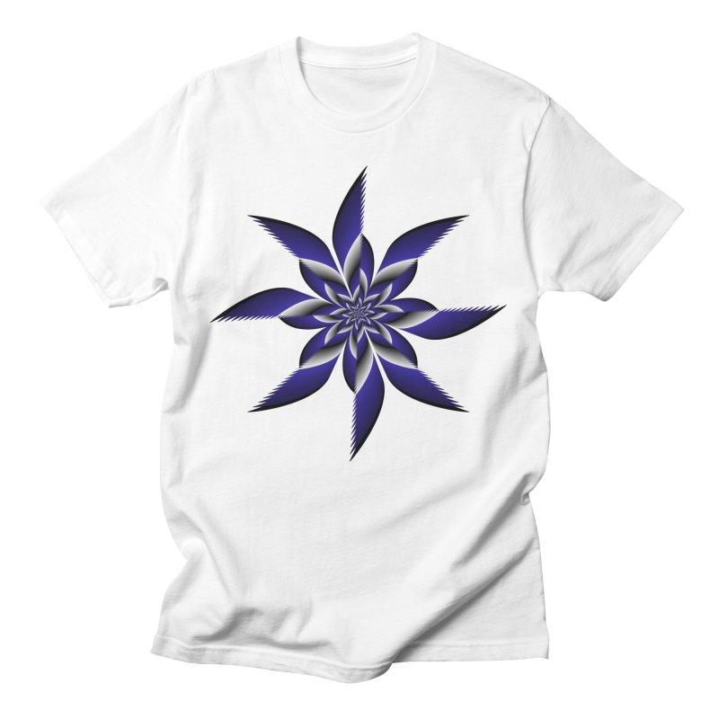 Ninja Star Pincher Men's T-Shirt by nickaker's Artist Shop