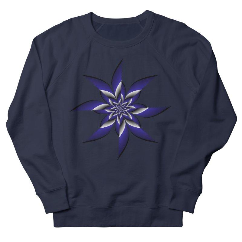 Ninja Star Pincher Women's French Terry Sweatshirt by nickaker's Artist Shop