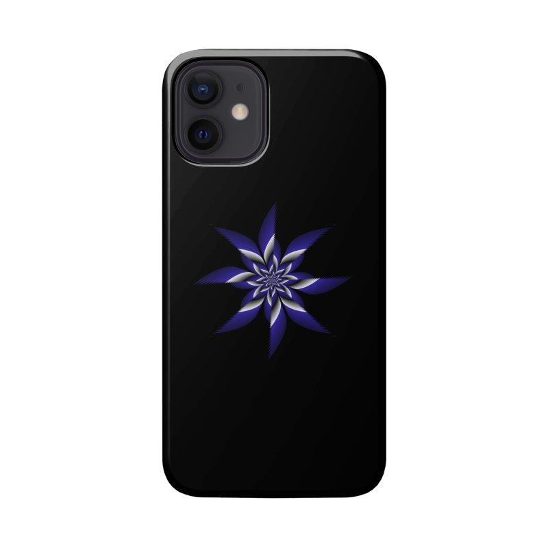 Ninja Star Pincher Accessories Phone Case by nickaker's Artist Shop