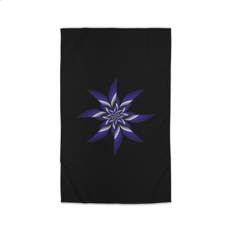 Ninja Star Pincher Home Rug by nickaker's Artist Shop