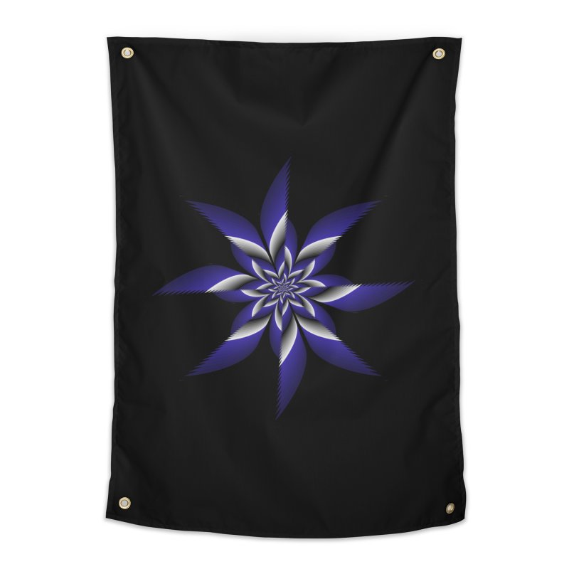 Ninja Star Pincher Home Tapestry by nickaker's Artist Shop