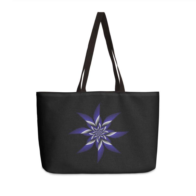 Ninja Star Pincher Accessories Weekender Bag Bag by nickaker's Artist Shop