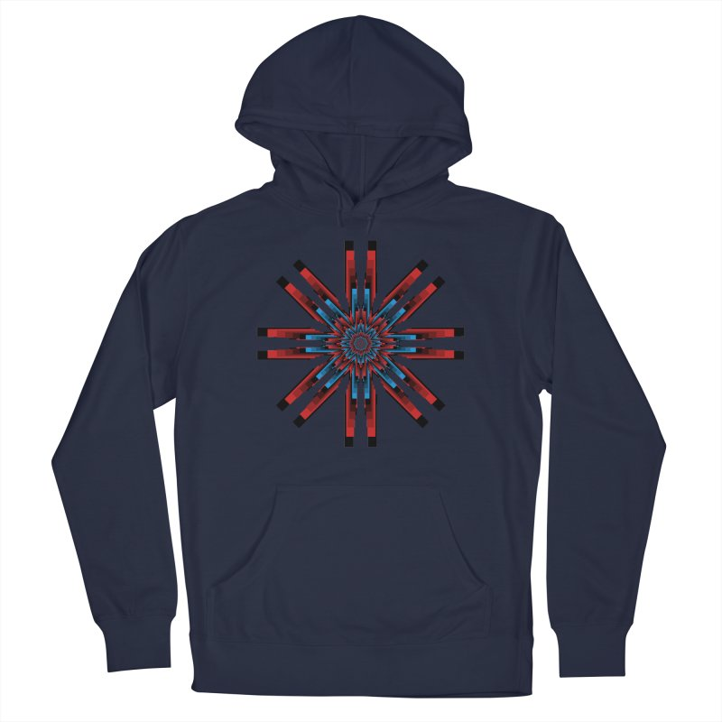 Gears - RvB Men's Pullover Hoody by nickaker's Artist Shop