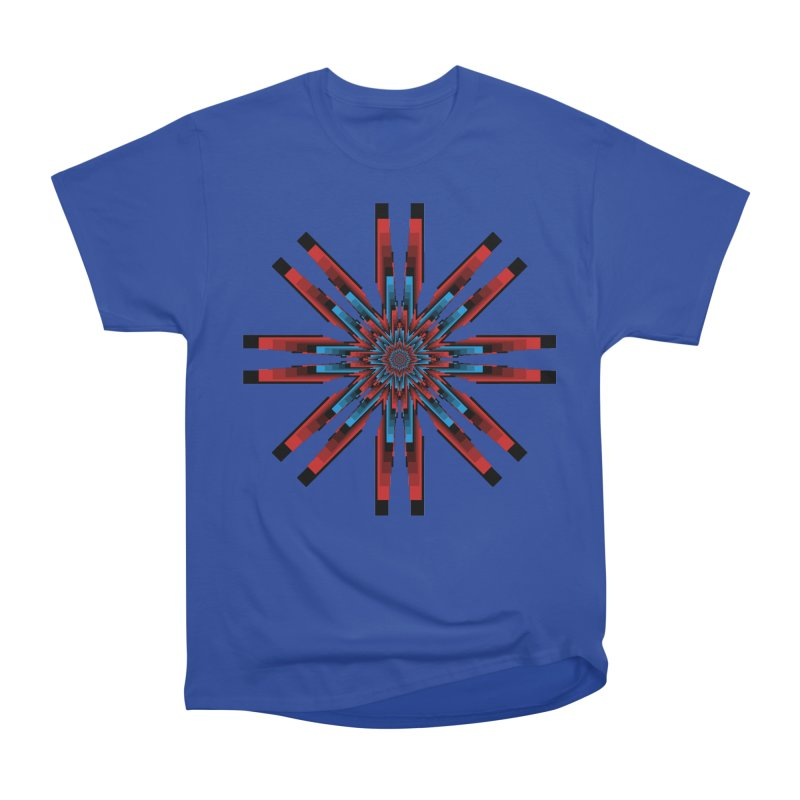 Gears - RvB Women's Heavyweight Unisex T-Shirt by nickaker's Artist Shop