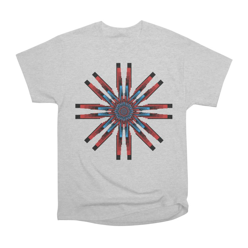 Gears - RvB Women's Heavyweight Unisex T-Shirt by nickaker's Artist Shop