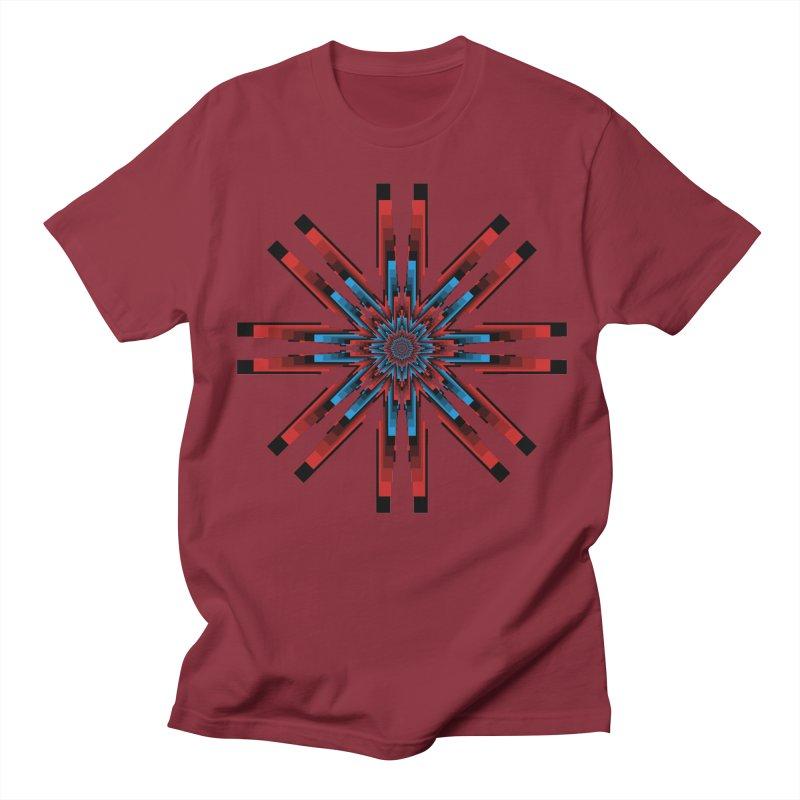Gears - RvB Women's Regular Unisex T-Shirt by nickaker's Artist Shop