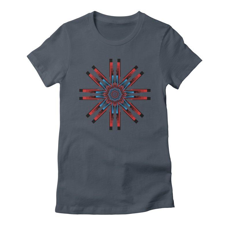 Gears - RvB Women's T-Shirt by nickaker's Artist Shop