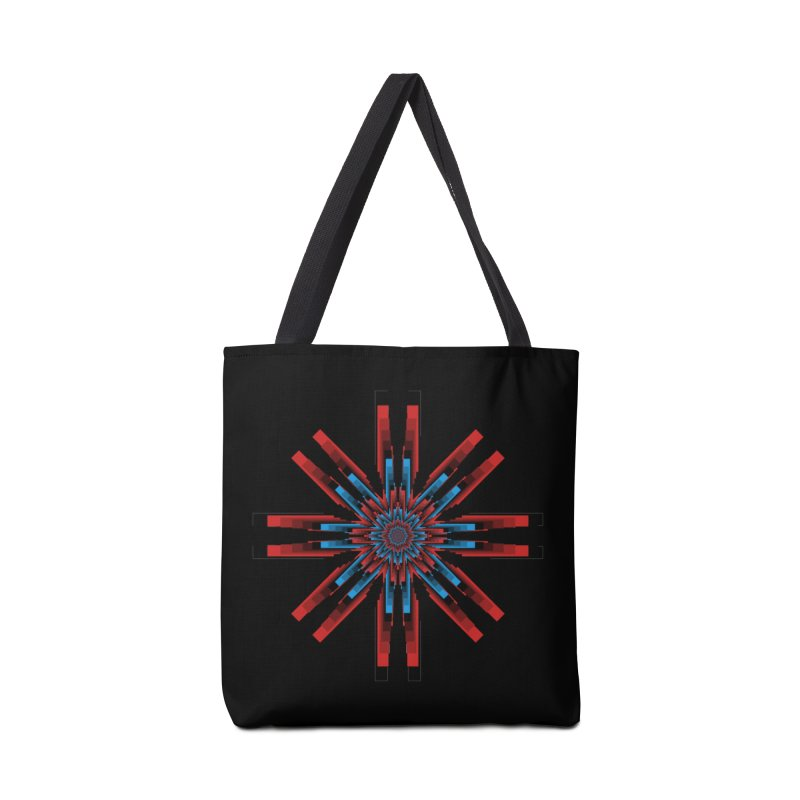 Gears - RvB Accessories Tote Bag Bag by nickaker's Artist Shop