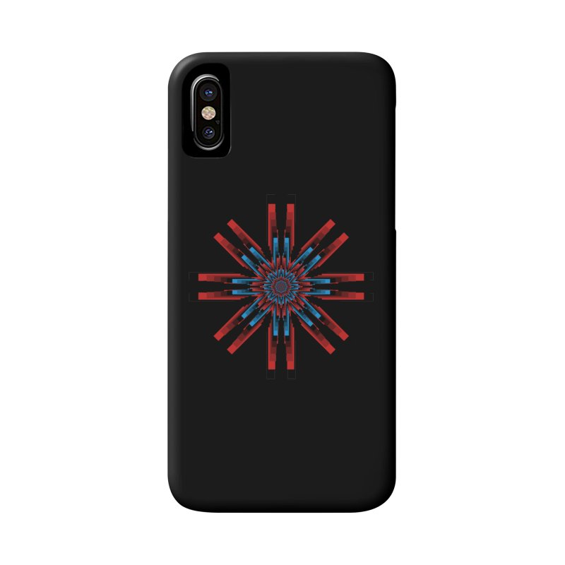 Gears - RvB Accessories Phone Case by nickaker's Artist Shop