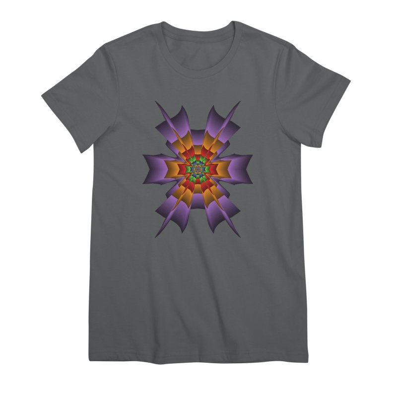 145 Women's T-Shirt by nickaker's Artist Shop