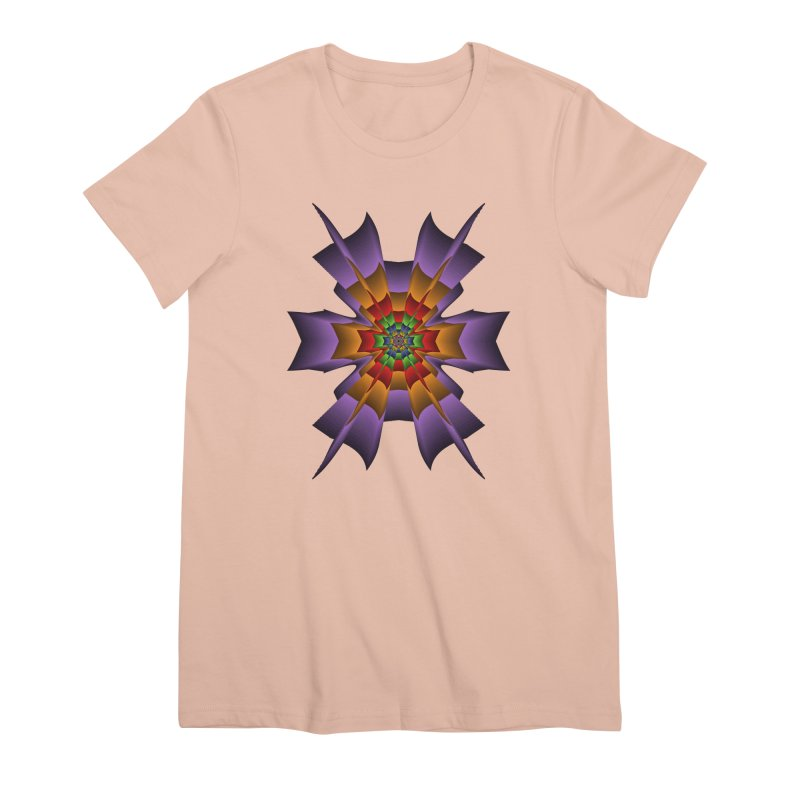 145 Women's Premium T-Shirt by nickaker's Artist Shop