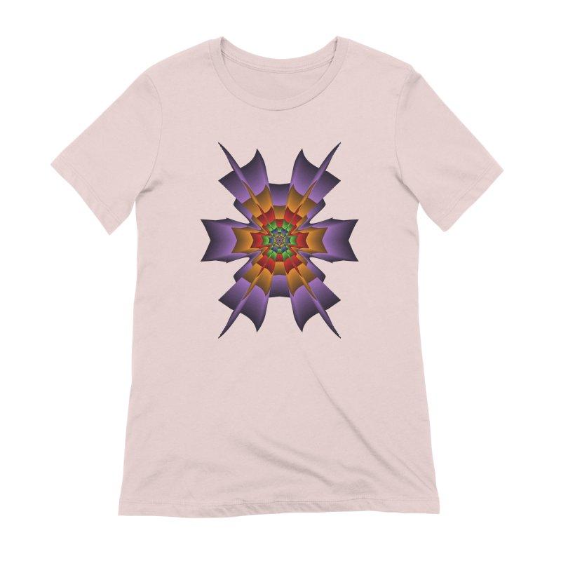 145 Women's Extra Soft T-Shirt by nickaker's Artist Shop