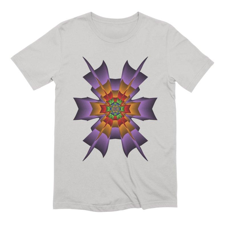 145 Men's Extra Soft T-Shirt by nickaker's Artist Shop