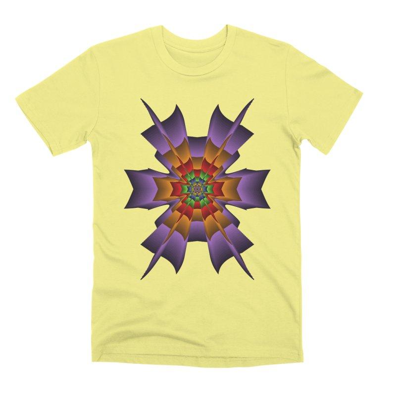145 Men's Premium T-Shirt by nickaker's Artist Shop
