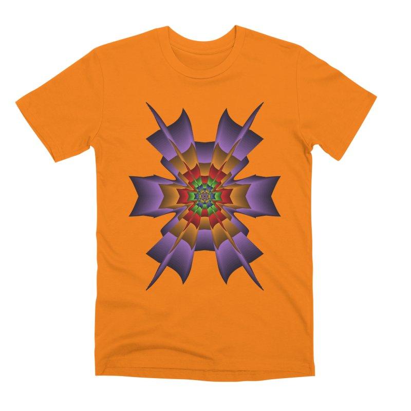 145 Men's T-Shirt by nickaker's Artist Shop