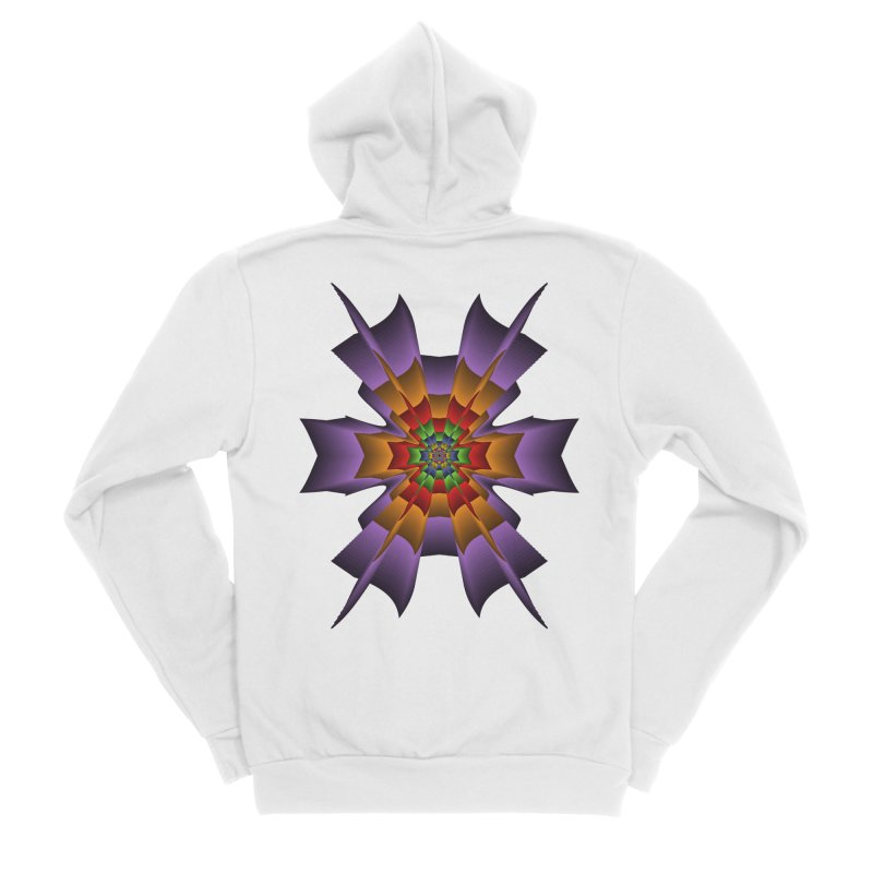 145 Women's Zip-Up Hoody by nickaker's Artist Shop