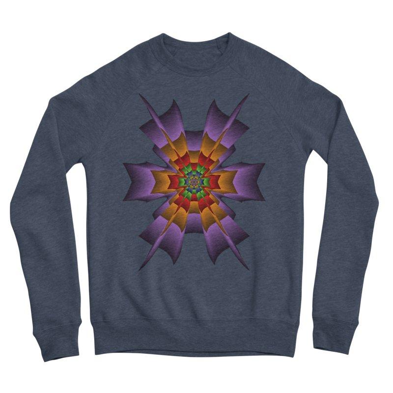 145 Men's Sponge Fleece Sweatshirt by nickaker's Artist Shop