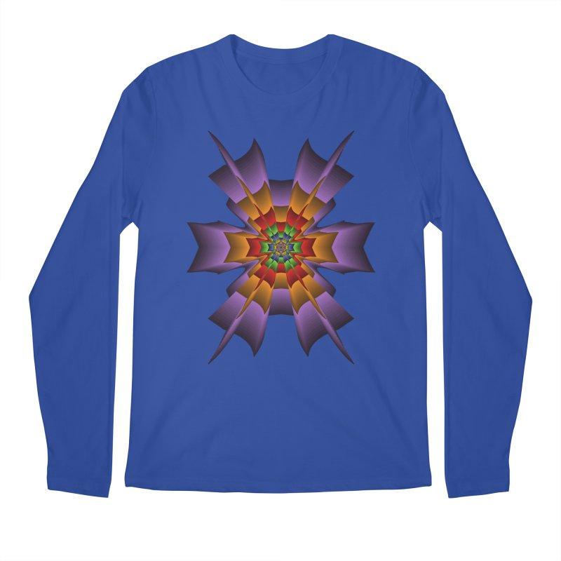 145 Men's Regular Longsleeve T-Shirt by nickaker's Artist Shop