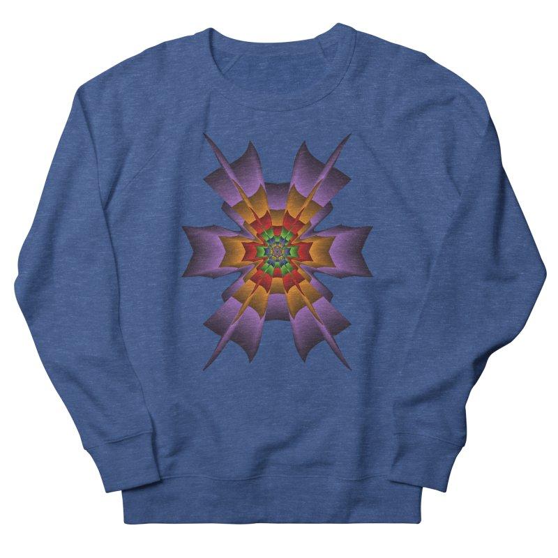 145 Women's French Terry Sweatshirt by nickaker's Artist Shop