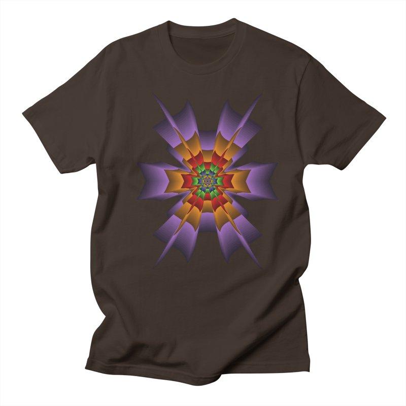 145 Men's Regular T-Shirt by nickaker's Artist Shop