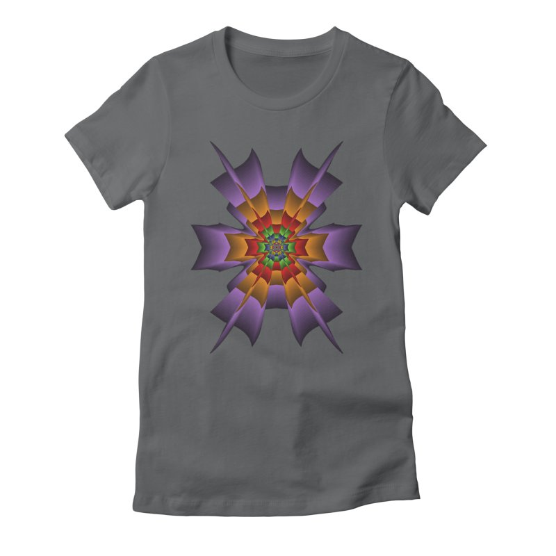 145 Women's Fitted T-Shirt by nickaker's Artist Shop