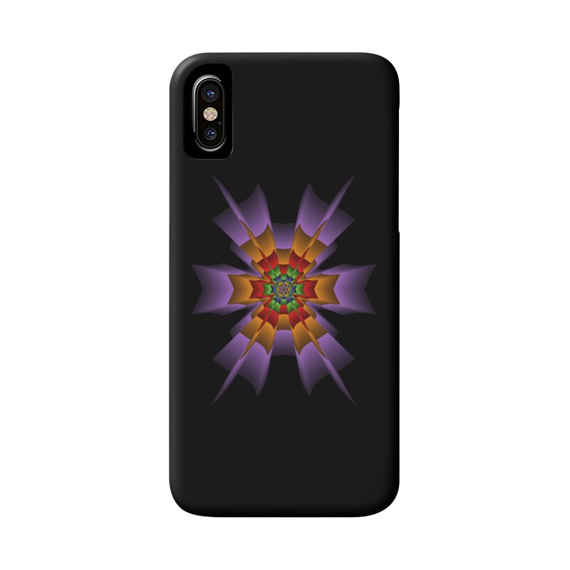 145 Accessories Phone Case by nickaker's Artist Shop