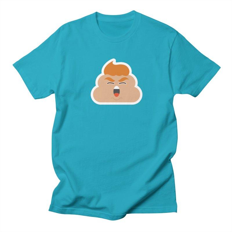Donald Dump Men's  by Nick Lacke's Shirt Shop