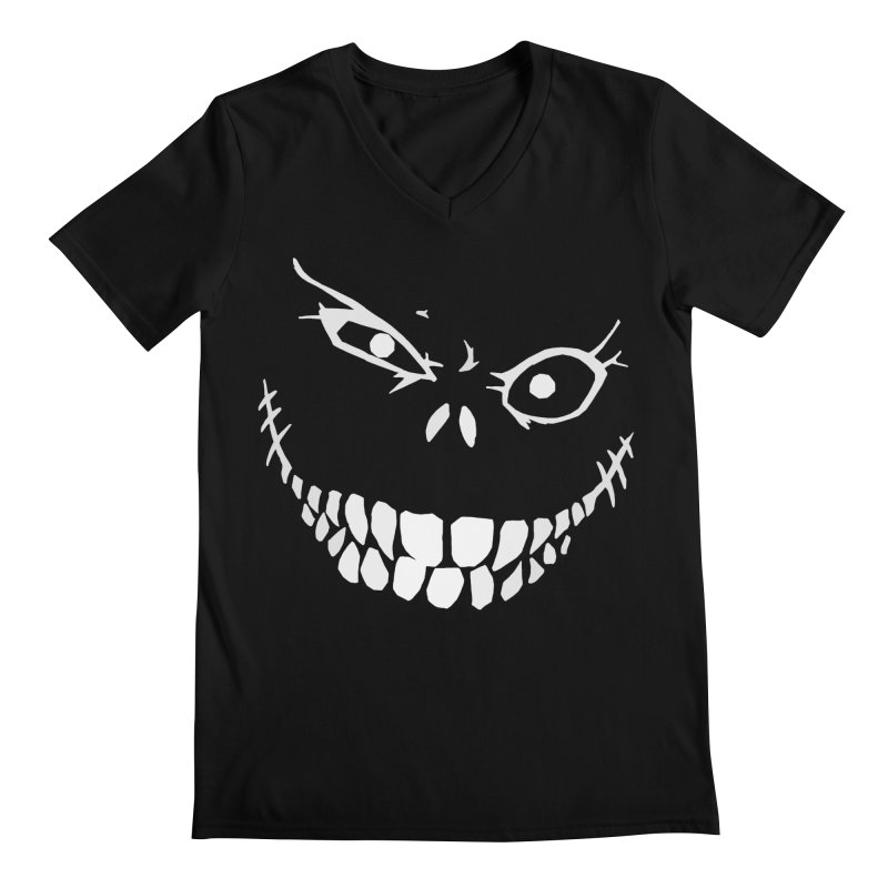 Crazy Monster Grin   by Nicklas Gustafsson