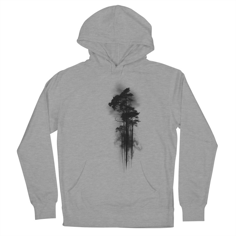 Enchanted Forest Women's Pullover Hoody by Nicklas Gustafsson