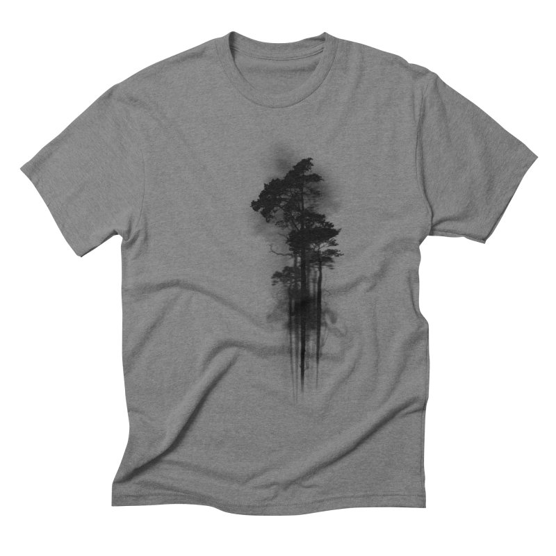 Enchanted Forest Men's Triblend T-shirt by Nicklas Gustafsson