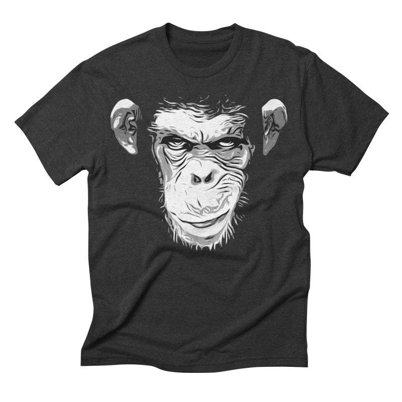Evil Monkey   by Nicklas Gustafsson