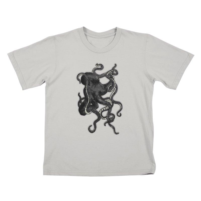 Octopus   by Nicklas Gustafsson