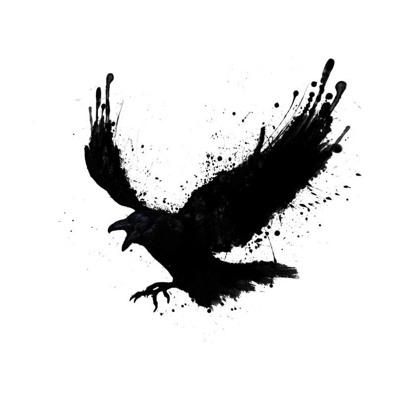 Raven   by Nicklas Gustafsson