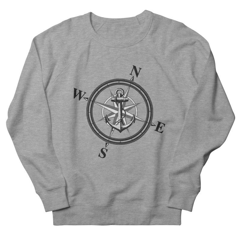 Nautica Men's Sweatshirt by Nicklas Gustafsson