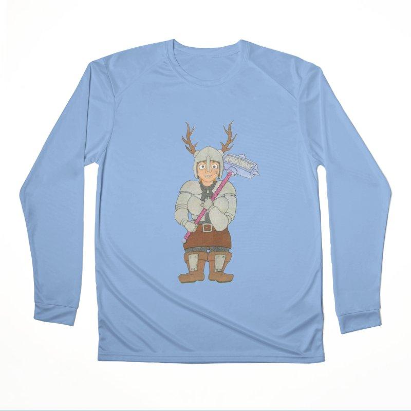 Gurdis Men's Longsleeve T-Shirt by Nick Lee Art's Artist Shop