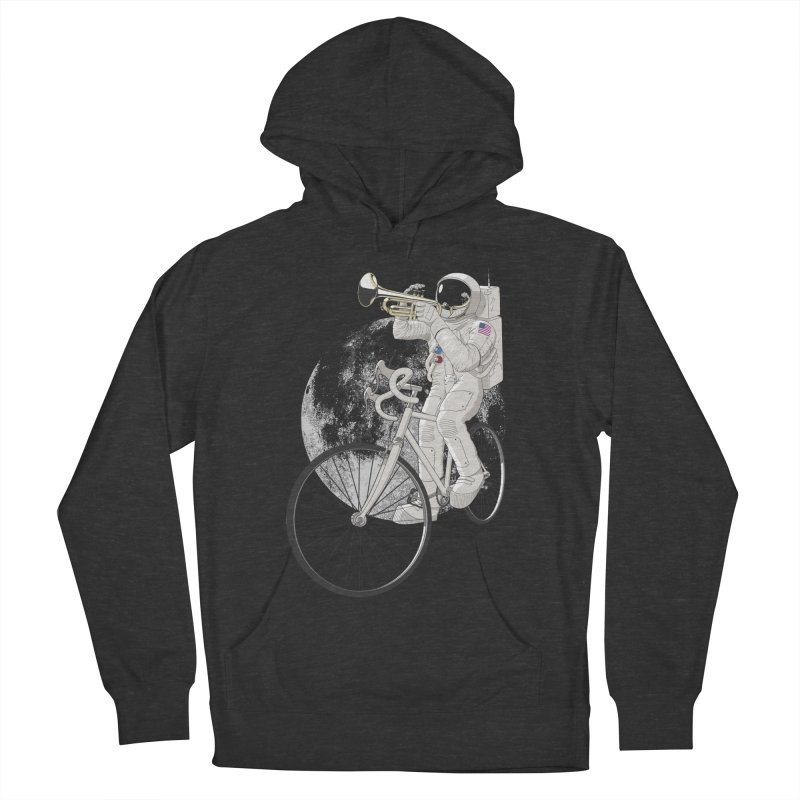 ARMSTRONG Men's Pullover Hoody by nickmanofredda's Artist Shop