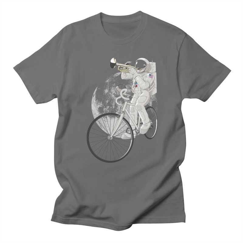 ARMSTRONG Men's T-Shirt by nickmanofredda's Artist Shop