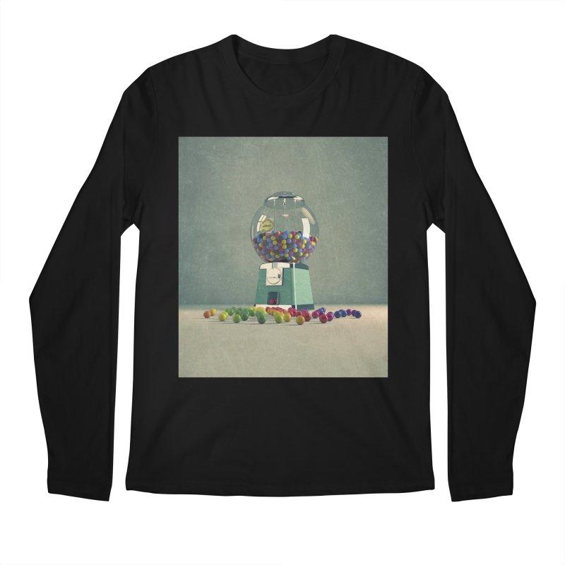 World Is Better Without Intolerance Men's Longsleeve T-Shirt by nickmanofredda's Artist Shop