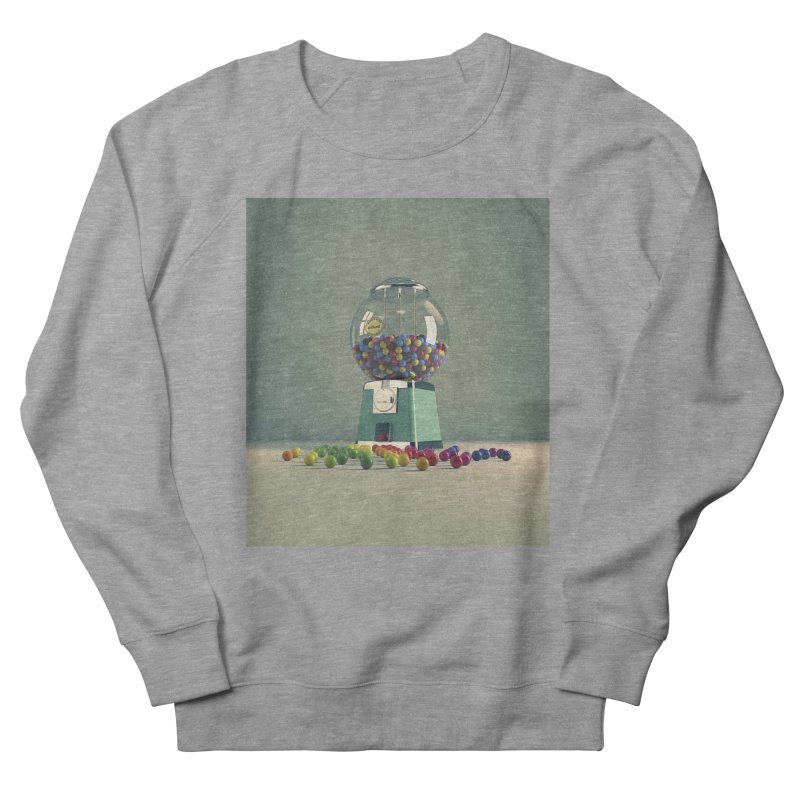 World Is Better Without Intolerance Men's Sweatshirt by nickmanofredda's Artist Shop