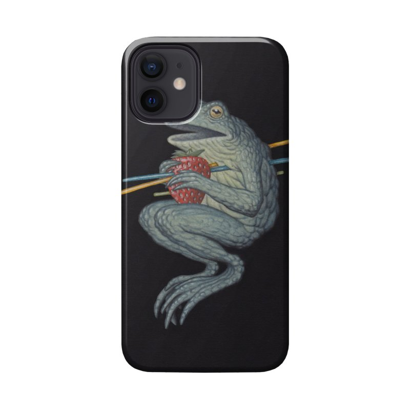 The Hover Accessories Phone Case by Nick Sheehy's Artist Shop