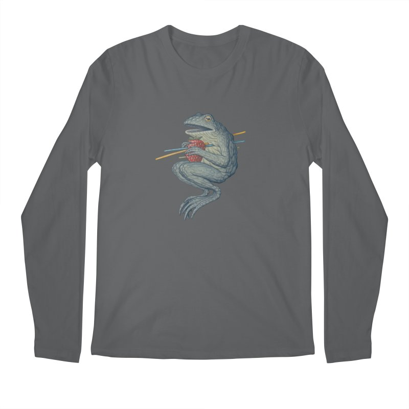 The Hover Men's Longsleeve T-Shirt by Nick Sheehy's Artist Shop